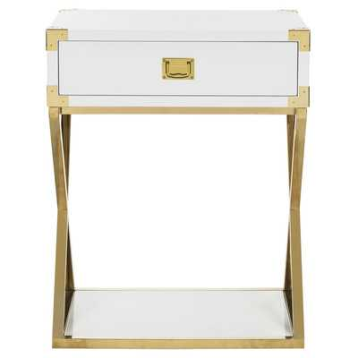 Overmere End Table - Wayfair