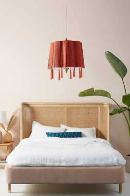 Heatherfield Bed Queen - Anthropologie