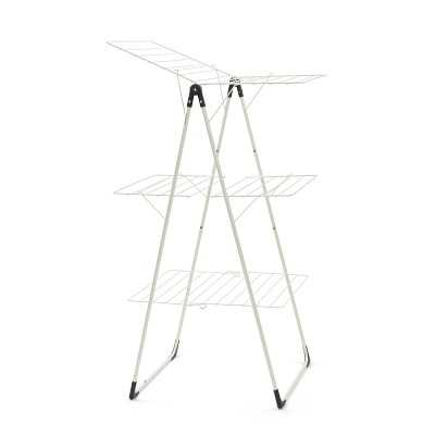 Drying Rack Tower 23m Ivory - Williams Sonoma