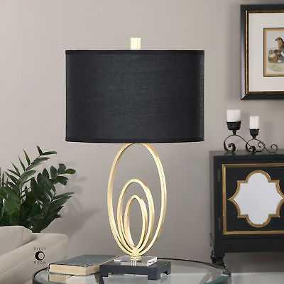 "Uttermost Trigolo 29"" Table Lamp - eBay"