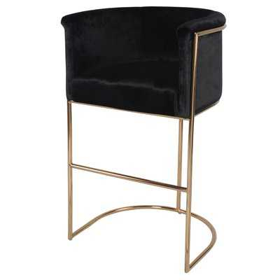 "Xamiera 29.5"" Bar Stool - AllModern"