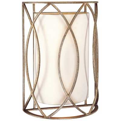 """Sauzario 14"""" High Wall Sconce Light - Style # H6812 - Lamps Plus"""