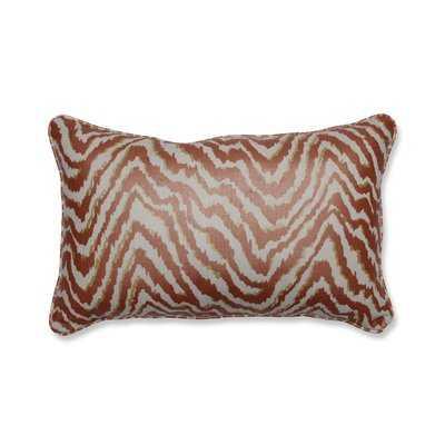 Ketter Cotton Lumbar Pillow - Wayfair