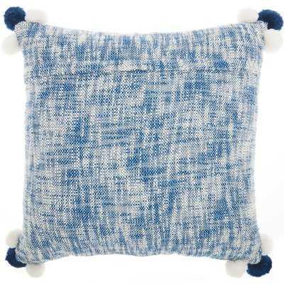 Critchfield Cotton Throw Pillow - Wayfair