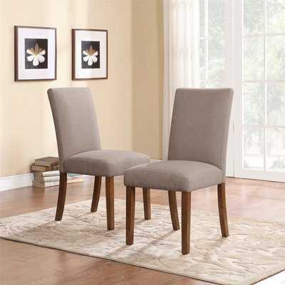 Satchell Parsons Chair - Wayfair
