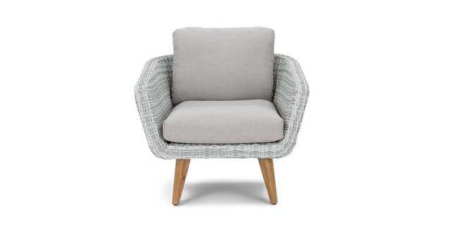 Ora Beach Sand Lounge Chair - Article