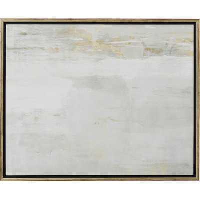 'Abstract Elegance' Print - Wayfair