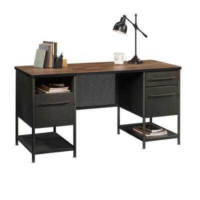 Fuente Executive Desk - Wayfair