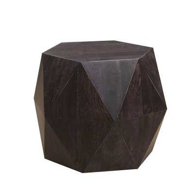 Andrus Contemporary End Table - Wayfair