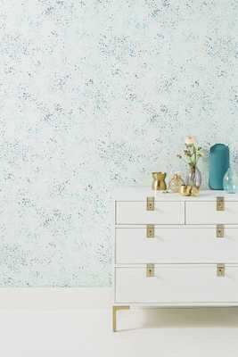 Parsons Paint Wallpaper - Anthropologie
