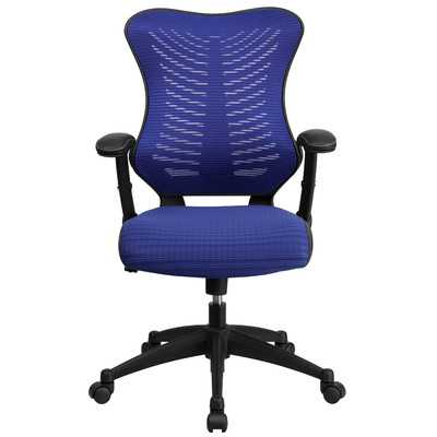 Heath Mesh Desk Chair - Wayfair