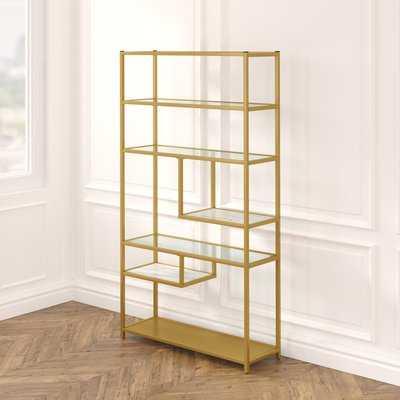 Kit Bookcase - Wayfair