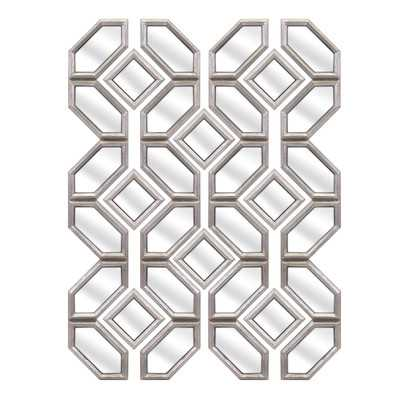 Wall Mirror - Wayfair