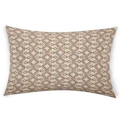 Edler Lumbar Pillow - Wayfair