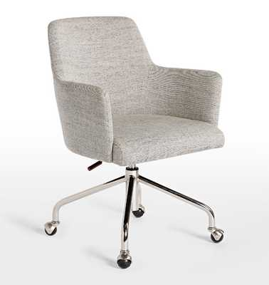 Dexter Desk Chair - Rejuvenation