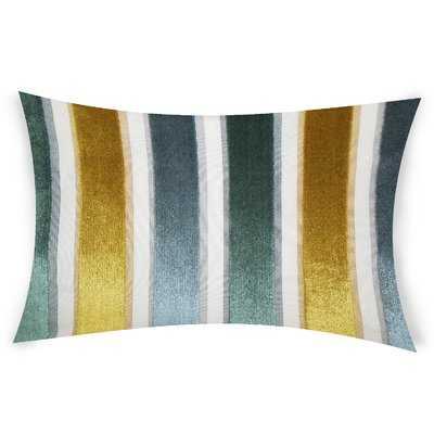 Ogara Cotton Throw Pillow - Wayfair