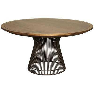 Thomas Dining Table - Wayfair