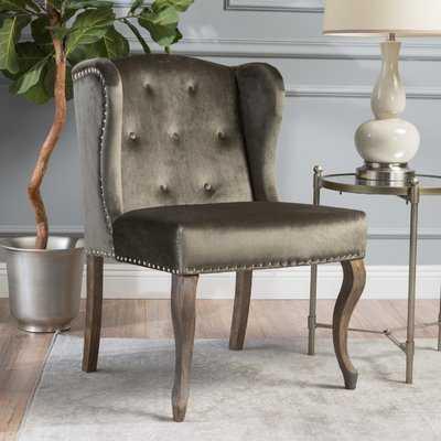 Hollange Wingback Chair -  set of 2 - Wayfair