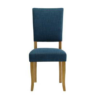 Stephania Upholstered Dining Chair - Wayfair