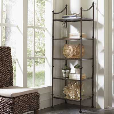 Caldwell Bookcase - Wayfair