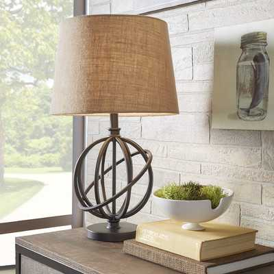 "Roldan 26"" Table Lamp - AllModern"