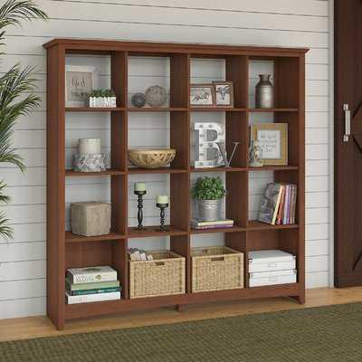 Fralick Cube Bookcase - Wayfair
