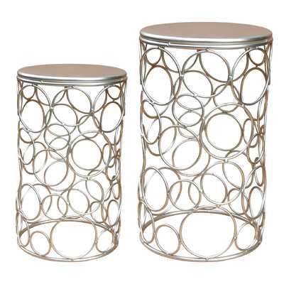 Side Table - Wayfair