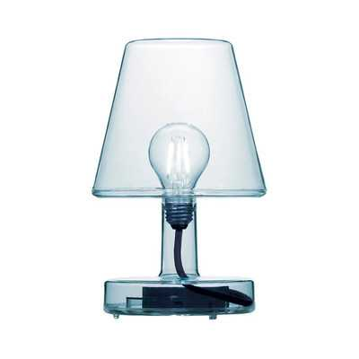 "Transloetje 10"" Table Lamp Base - AllModern"