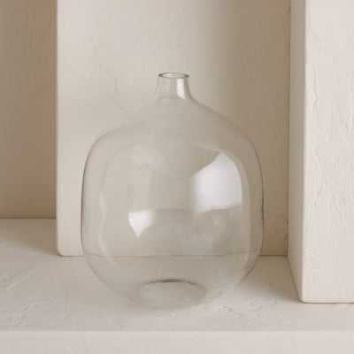 Glass Novelty Table Vase - Wayfair