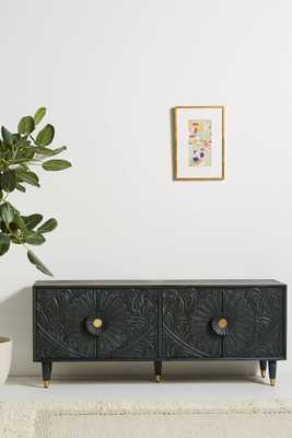 Gulliver Media Console - Anthropologie