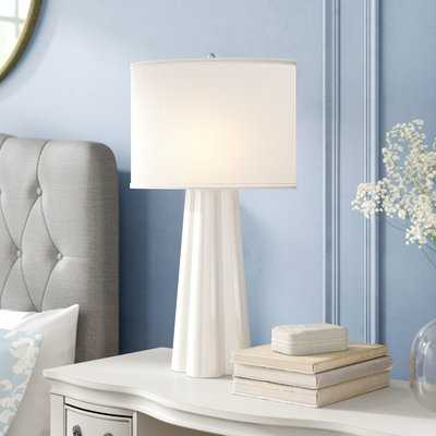 "Liverpool 28"" Table Lamp - AllModern"