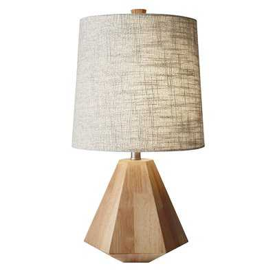 "Leilani 25"" Table Lamp - AllModern"