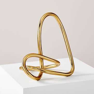 Metal Loop Objects - West Elm