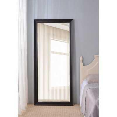 Andover Full Length Mirror - Wayfair