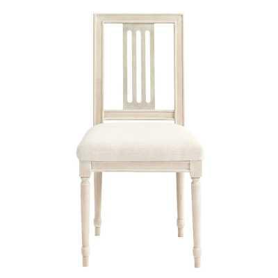 Tuva Dining Chairs - Set of 2   - Ballard Designs - Ballard Designs