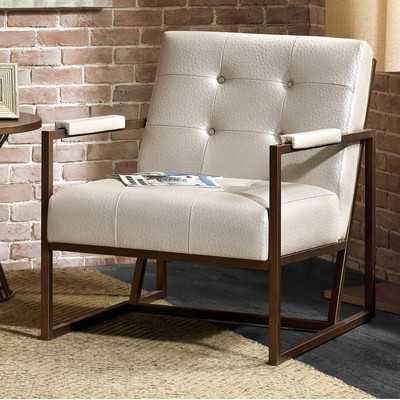 Cateline Chaise Lounge Chair - AllModern