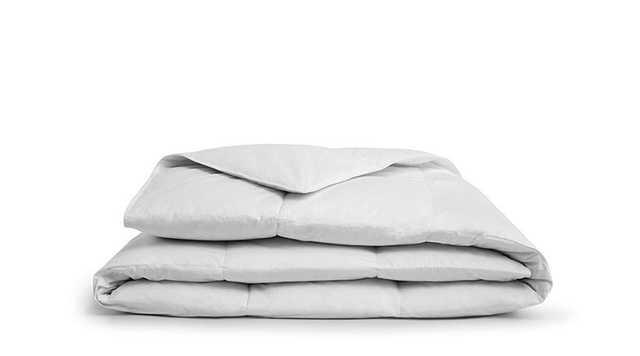Brooklinen Down Alternative Comforter - Lightweight - Full/Queen - Brooklinen