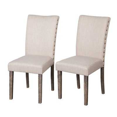 Howie Parsons Dining Chair - Wayfair