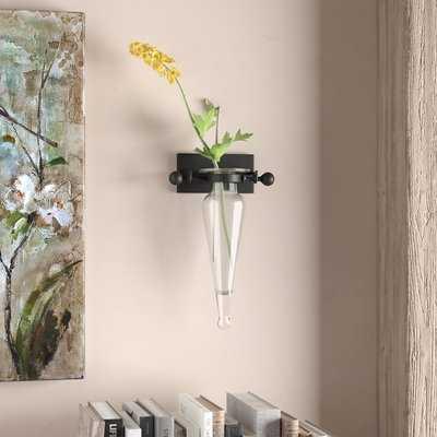 Wall Sconce Amphora Vase - Wayfair