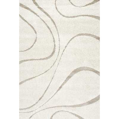 Helgeson Cream/Tan Area Rug - Wayfair
