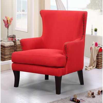 Keyes Armchair - Wayfair