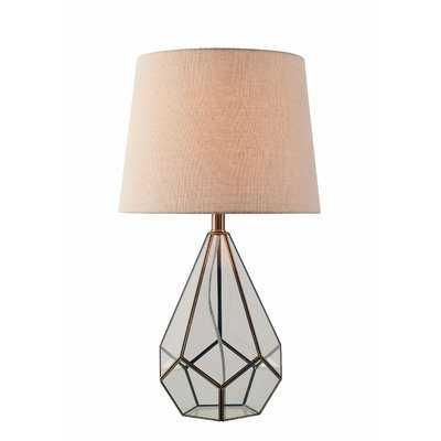 "Cumbie 27"" Table Lamp - AllModern"