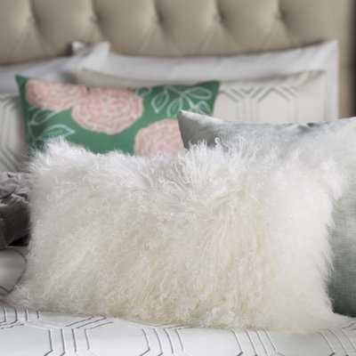 Valmont Lumbar Pillow - Wayfair