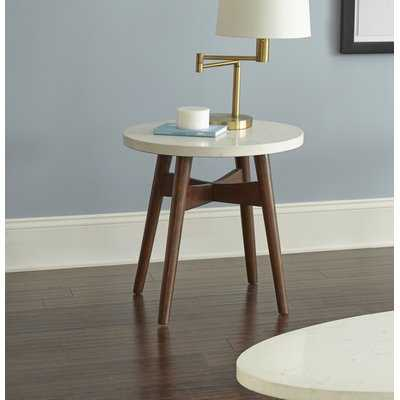 Wooten End Table - Wayfair