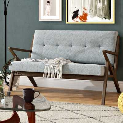 Cambridge Loveseat - Wayfair