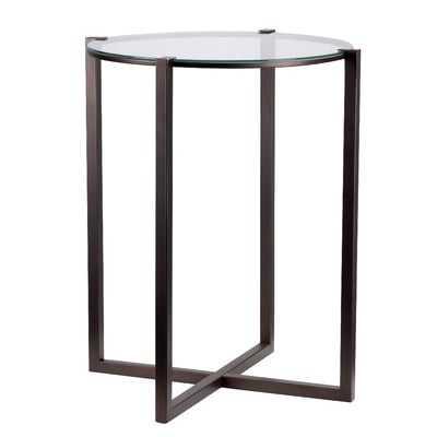 Agan End Table - Wayfair