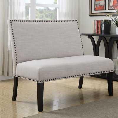 Upholstered Bench - Birch Lane