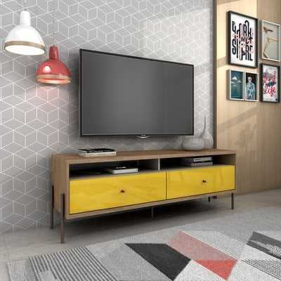 Alviso TV Stand for TVs up to 65 - Wayfair