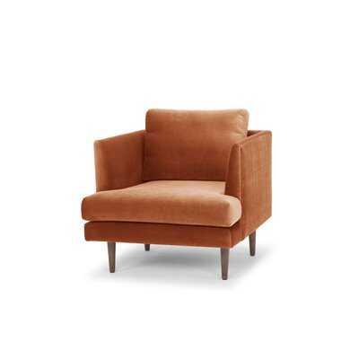 Norah Club Chair - AllModern