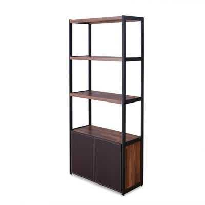 Sarramea Standard Bookcase - Wayfair